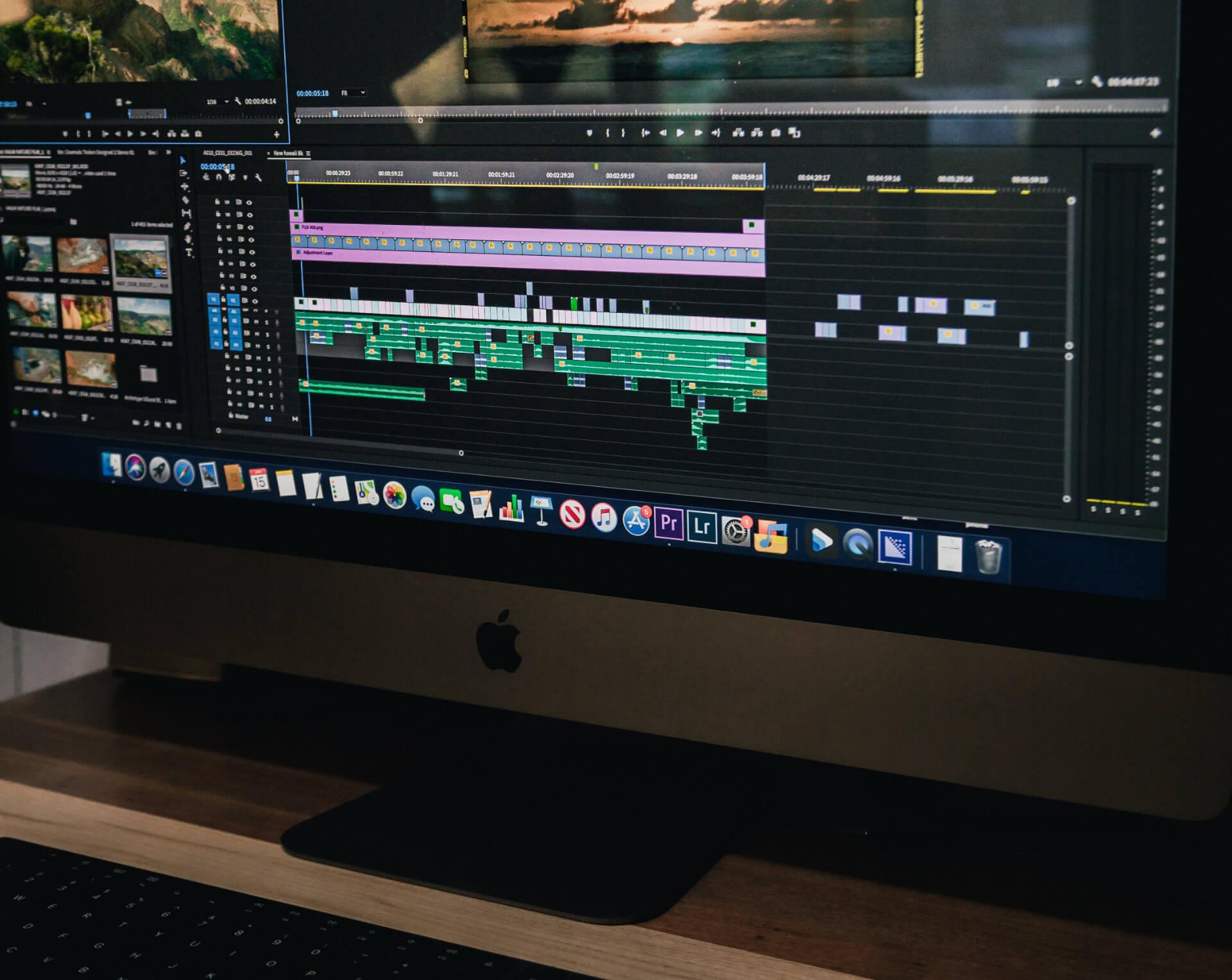 Lowtown-Studios--Production Suite Rental--Editing Suite2